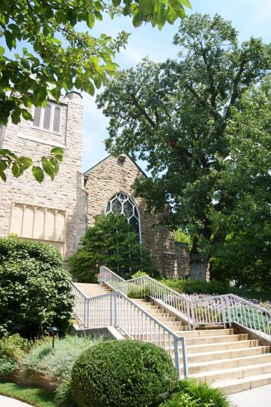 St. Columba's Church