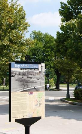 Tenleytown Heritage Trail