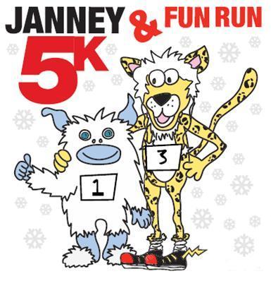 Janney 5K
