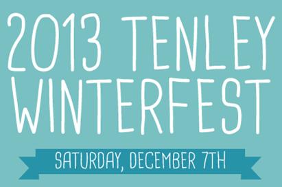 Tenley WinterFest
