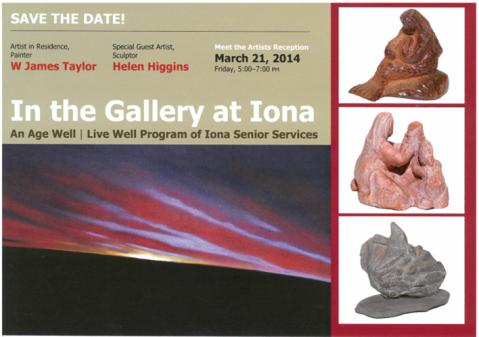 Iona Gallery