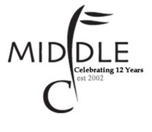 Middle C Music logo