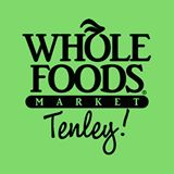 Whole Foods Tenley logo