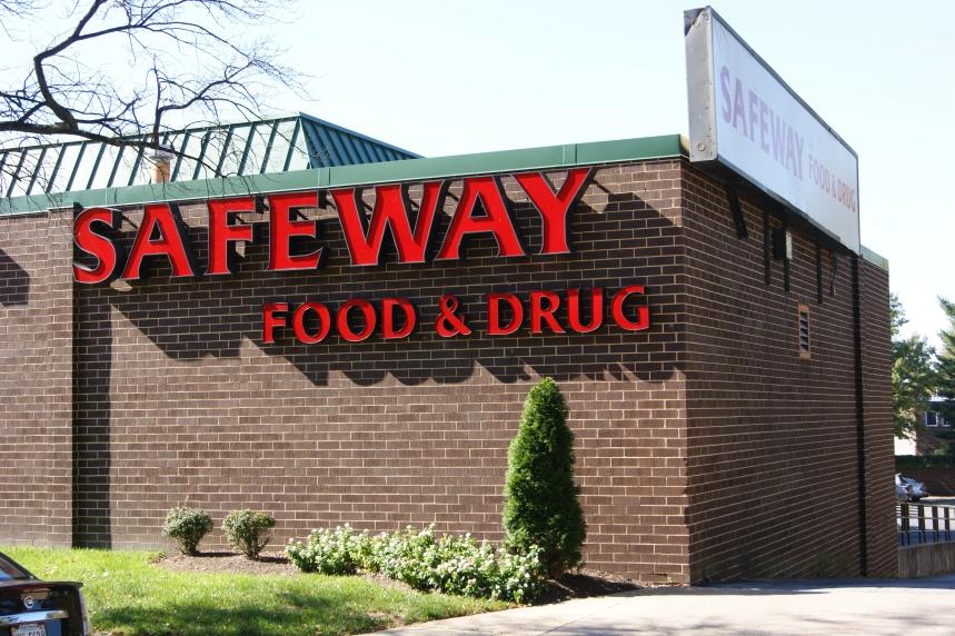 Tenleytown Safeway