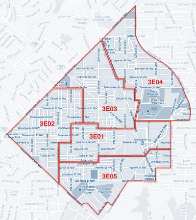 ANC 3E Map