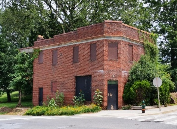Chesapeake House