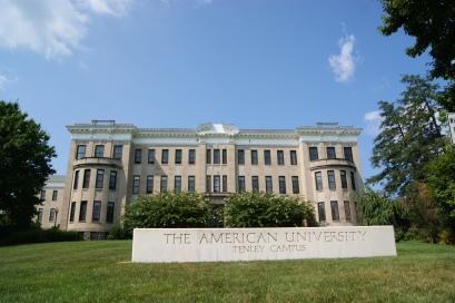 American University - Tenley Campus