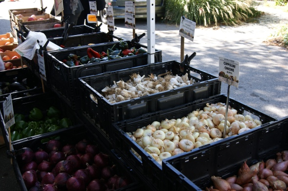 AU Farmers Market