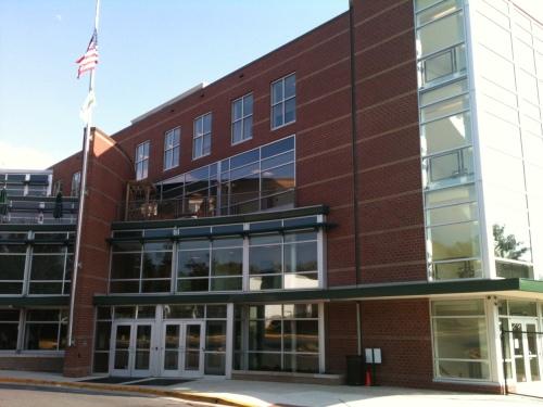 GeorgetownDaySchool-HighSchool
