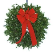 Wilson Crew Wreath
