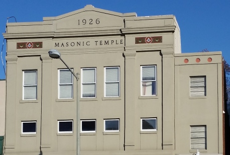 William R. Singleton Masonic Lodge
