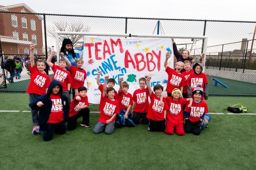 Team Abby