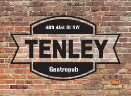 tenley-gastropub logo