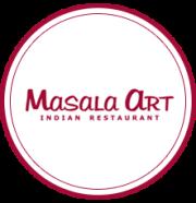 Masala Art logo