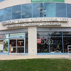 Hudson Trail Outfitters Closing