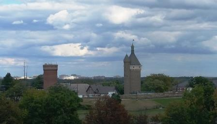 View of Fort Reno 2